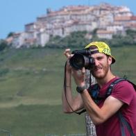 Alessio Orlando Corso di Fotografia di Giulio Fratticioli