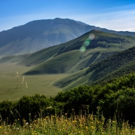Castelluccio Di Norcia - escursione fotografica