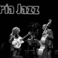 Pat Metheny e  Ron Carter - IMGN0095