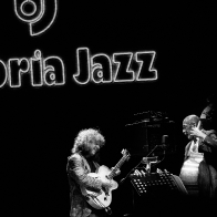 Pat Metheny e  Ron Carter - IMGN0145